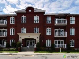 189 000$ - Condo à vendre à Rimouski (Rimouski)