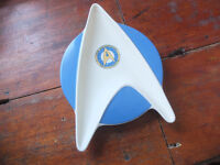 Star Trek - sweet dish – Candy Dish – (Not ashtray!)