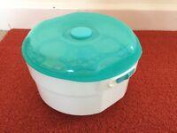Baby Bottle Steriliser for Microwave use