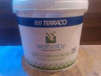 Terraco EpsiCoat Silicone Render 6 x 25kg