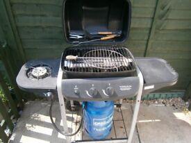 barbecue.