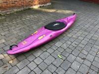 Perception kayak | Boats, Kayaks & Jet Skis for Sale - Gumtree