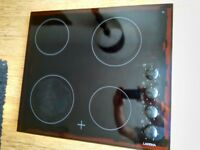 LAMONA ELECTRIC HOB, used, good condition, fully working.