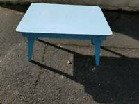 Vintage camper folding table be great for a old vw van