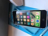 iPhone 5c white EE network