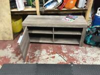 Tv stand & coffee table
