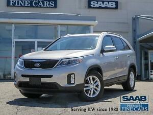 2014 Kia Sorento LX Heated Seats No accidents