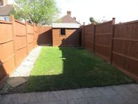 AVAILABLE NOW !!!! 2 Double Bedroom House In New Malden With Private Garden And Off Street Parking