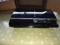 Playstation 3 - spare parts only