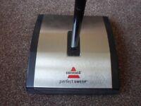 Ewbank Carpet and Floor Sweeper