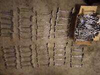 290 Slat wall Euro Hooks