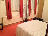 LadyOwnersHouse Double Bed Room ShareKitchenDiner 2BathShower2WC IncludesBillsNet VeryNearTubeBus