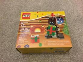 Lego 40092 Reindeer