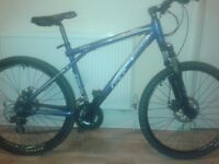 Aggressor XC3 GT MTB Mountain Bike