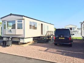 Beautiful lux static caravan Stratford Upon Avon Holiday home
