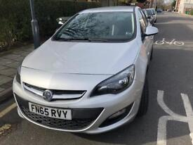 Vauxhall Astra 1.6 CDTI,Stop Start, 1PO, FSH 57K, £0 Road Tax