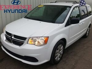 2016 Dodge Grand Caravan SE/SXT SXT EDITION | FACTORY WARRANTY |