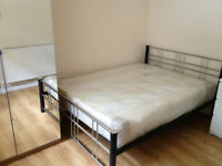 £390 / w - Two bedroom flat inclusive of gas bills, W6