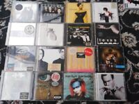 coldplay duran duran culture club marilyn manson WHOLE LOT OF CDS FOR £1 LOT CD POP ROCK MIX