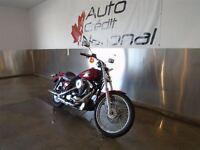 1993 Harley-Davidson DYNA FXLR 1340 LE RÊVE A BAS $