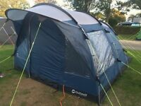 Outwell family5 tent