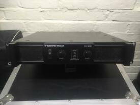 Cerwin Vega CV900 Power Amplifier