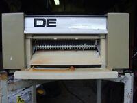office/industrial paper shredder make is DE data efficiency