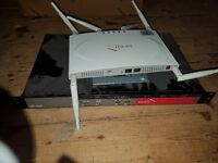 MERU MC1500 Wireless Controller and 11 x Access Points (full Meru Wireless System)