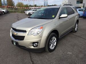2013 Chevrolet Equinox LT HEATED SEATS AND REMOTE STARTER!!!
