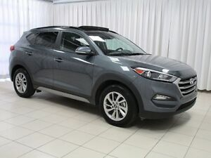 2018 Hyundai Tucson NOW THAT'S A DEAL!! AWD SUV w/ HEATED SEATS,
