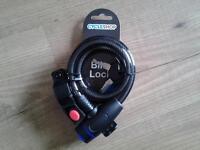 Brand New Bike Lock