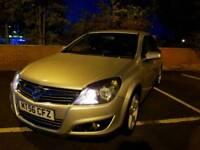 Vauxhall Astra SRI 1.7CDTI 16V & 2007& 79k miles !
