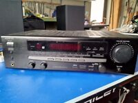 Kenwood Amplifier/Tuner KR-A4050 Stereo amplifier with remote control