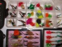 fishing flys
