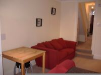 Friendly profess needed for lovely double room in mixed Cathays houseshare. Rent includes c tax :)