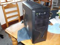 Custom Gaming PC Unlocked i7 NVIDIA Gigabyte GTX 780 TI windforce
