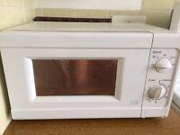 Microwave Owen