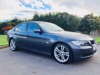 BMW 318d Diesel - audi a3 a4 320d mercedes c e class ford mondeo insignia vw passat seat skoda volvo