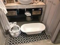 Baby bath and bath seat mothercare