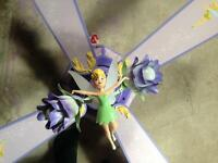 Tinker bell light/fan