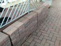 Block pavers for sale all cleaned and ready to use