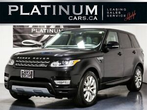 2014 Land Rover Range Rover Sport HSE SUPERCHARGED, 7