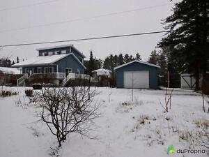 265 000$ - Maison à un étage et demi à St-Honore-De-Chicoutim Saguenay Saguenay-Lac-Saint-Jean image 4