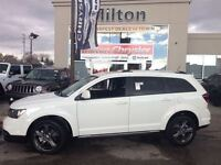 2015 Dodge Journey CROSSROAD|7 PASSENGER|SUNROOF|8.4 TOUCH SCREE