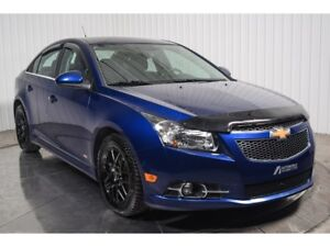 2013 Chevrolet Cruze 2LT RS  CUIR TOIT MAGS