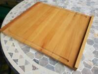 Ikea lamplig chopping board