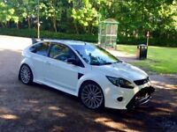 2010 FORD FOCUS RS lux 1