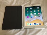 iPad Air 2 32gb WiFI+4G unlocked.Excellent condition.with case and charger£240 NO OFFERS.CAN DELIVER