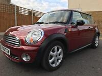 MINI COOPER NEW SHAPE WITH FULL MAIN DEALER SERVICE HISTORY