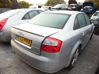 AUDI A4 FSI SPORT 2003(FOR PARTS ONLY)